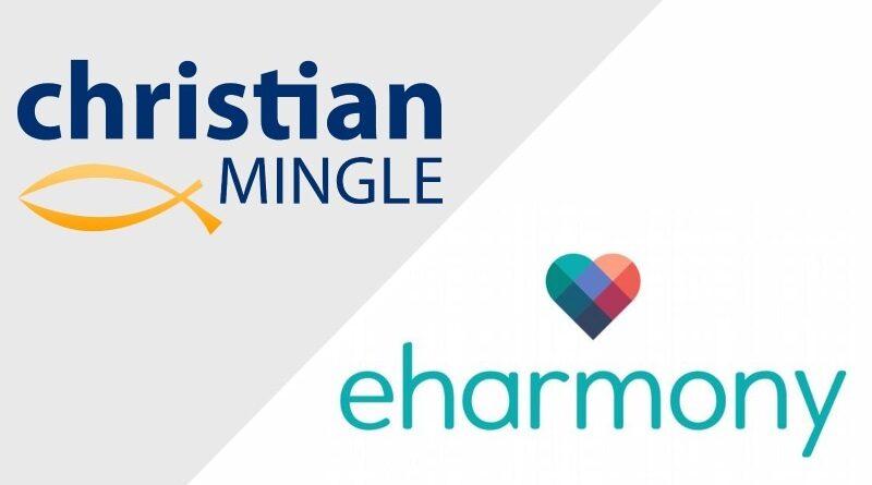 ChristianMingle VS Eharmony dating