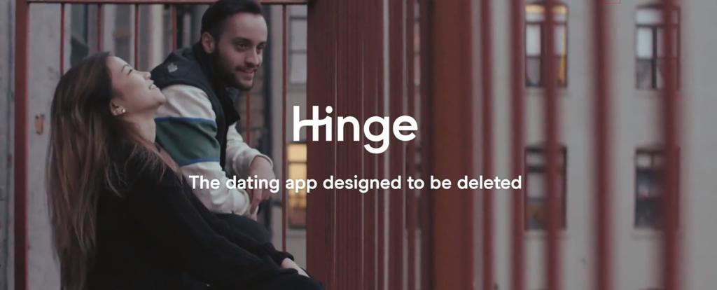 Hinge review