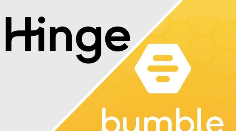 hinge vs bumble dating