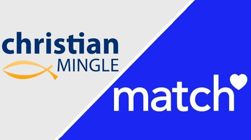 christianmingle vs match