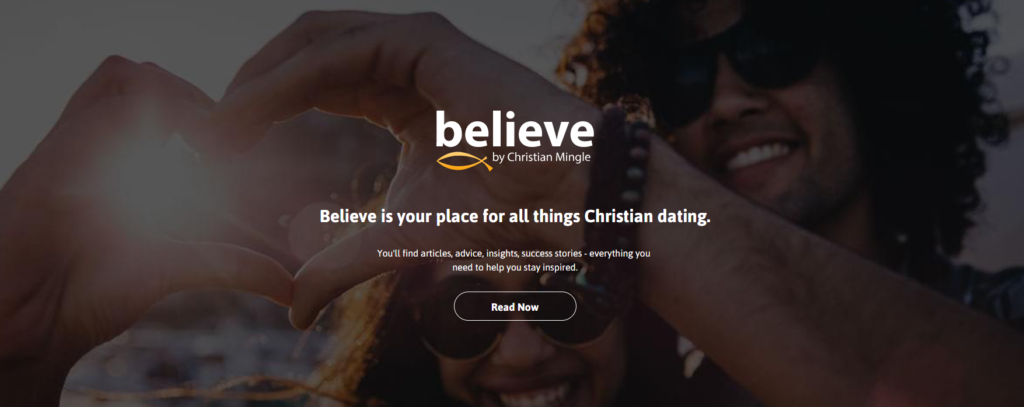 Christian Mingle Reliability and Safety