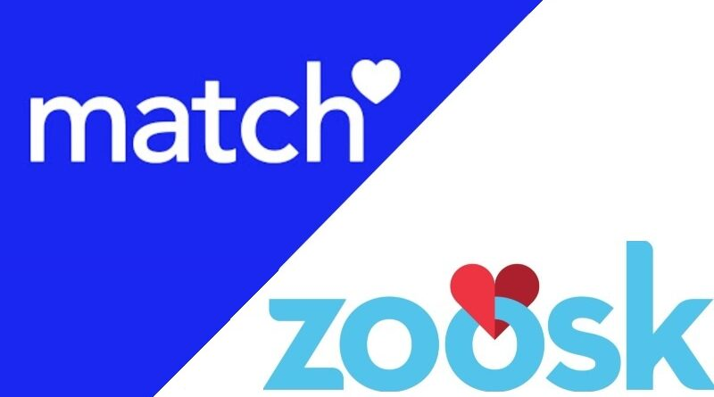 match vs zoosk dating site