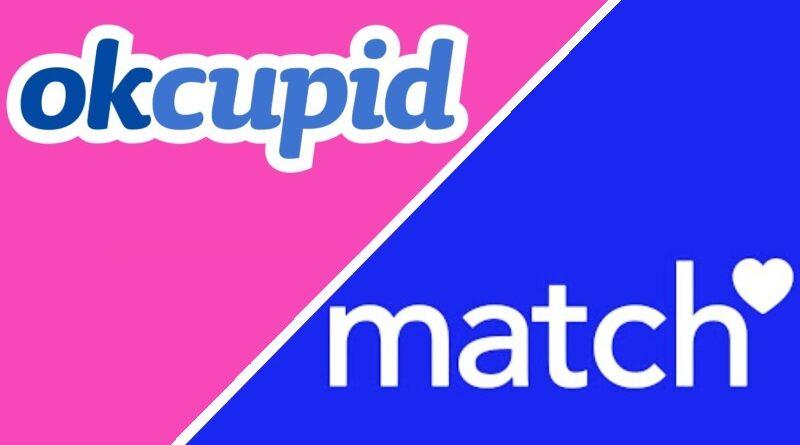 okcupid vs match